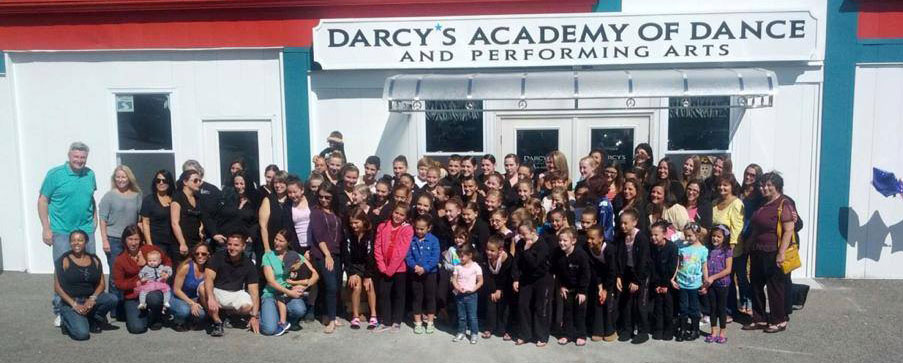 Darcy's Academy of Dance and Performing Arts