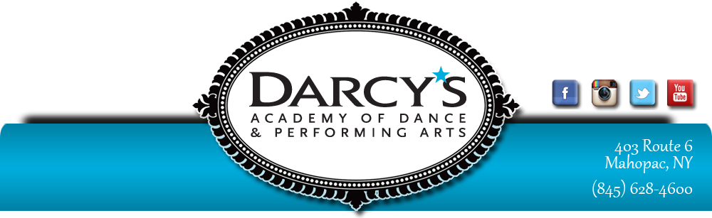 Darcy's Academy of Performing Arts