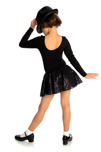 take tap dance lessons at Darcy's